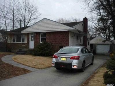 4 Fox Pl, Hicksville, NY 11801 - MLS#: 3112124