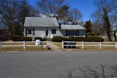 38 Lidge Dr, Farmingville, NY 11738 - MLS#: 3112127