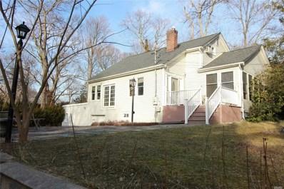59 Brook Dr, Stony Brook, NY 11790 - MLS#: 3112202