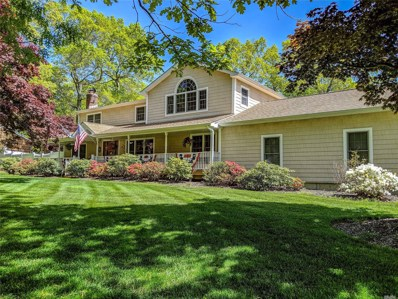 1 Highland Down, Shoreham, NY 11786 - MLS#: 3112203