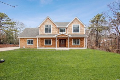 2 Sylvan Pl, E. Quogue, NY 11942 - MLS#: 3112206