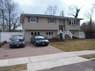 10 3rd St, West Islip, NY 11795 - MLS#: 3112286