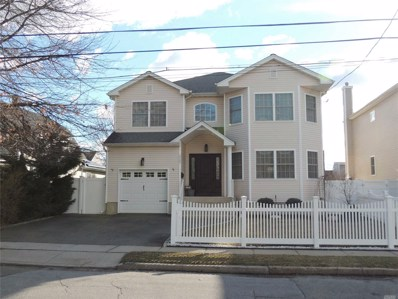 2207 Willoughby Ave, Wantagh, NY 11793 - MLS#: 3112334