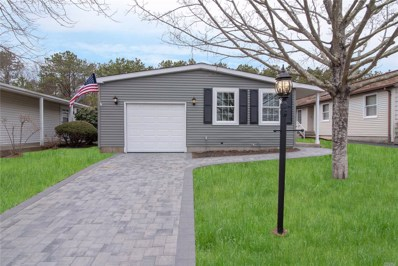 67 W Village Cir, Manorville, NY 11949 - MLS#: 3112380