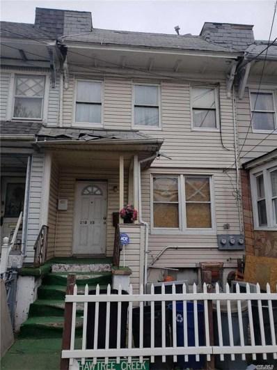 150-15 Yates Rd, Jamaica, NY 11433 - MLS#: 3112419