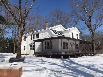 87 Gull Dip Rd, Ridge, NY 11961 - MLS#: 3112489