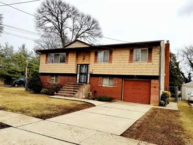 1288 Warwick St, Uniondale, NY 11553 - MLS#: 3112496