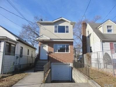 121-36 Benton, Springfield Gdns, NY 11413 - MLS#: 3112504