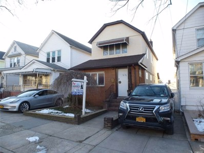 59-32 162nd St, Flushing, NY 11365 - MLS#: 3112554