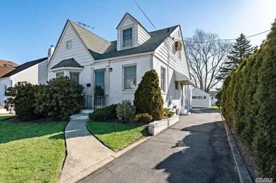 60 S Kilburn Rd, W. Hempstead, NY 11552 - MLS#: 3112562