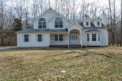 17 Homestead Dr, Coram, NY 11727 - MLS#: 3112745