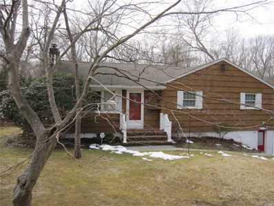 50 Mud Rd, Setauket, NY 11733 - MLS#: 3112746