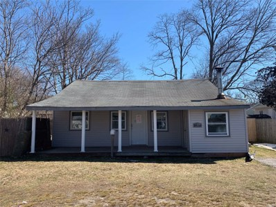 8 Pine Walk, Patchogue, NY 11772 - MLS#: 3112797