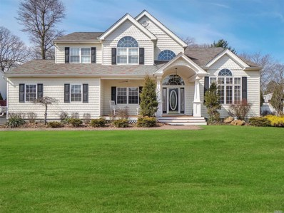 12 Wildwood Ct, East Islip, NY 11730 - MLS#: 3112802