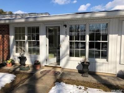 165d Ventry, Ridge, NY 11961 - MLS#: 3112854