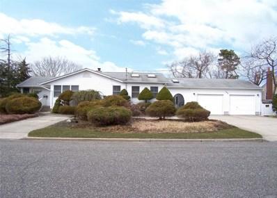 189 Tree Rd, Centereach, NY 11720 - MLS#: 3112885