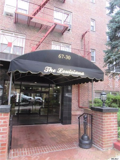 67-30 Clyde Street, Forest Hills, NY 11375 - MLS#: 3112890