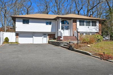 16 Windham Dr, S. Huntington, NY 11746 - MLS#: 3112934