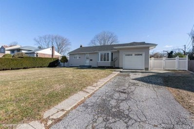 33 Fern Dr, Commack, NY 11725 - MLS#: 3112949