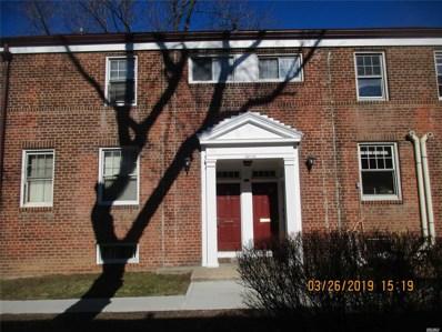 147-52 Charter Rd UNIT 37B, Briarwood, NY 11435 - MLS#: 3112993
