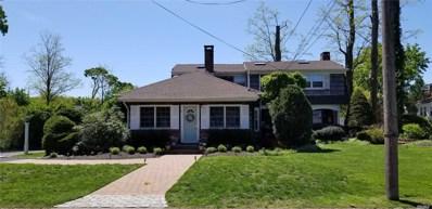 18 Wansor Ave, Bayville, NY 11709 - MLS#: 3113001