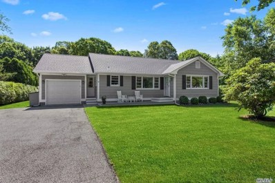 4 Nidzyn Ave, Remsenburg, NY 11960 - MLS#: 3113004
