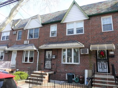 63-31 70th, Middle Village, NY 11379 - MLS#: 3113062