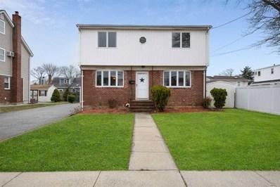 516 Hull St, East Meadow, NY 11554 - MLS#: 3113075