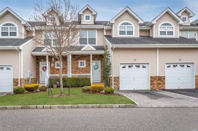 17 Terrace Ln, Patchogue, NY 11772 - MLS#: 3113087