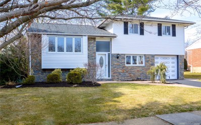 3 John Dr, Old Bethpage, NY 11804 - MLS#: 3113091