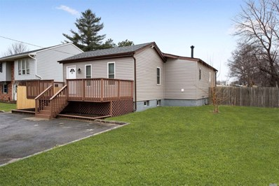 100 Grant Ave, Brentwood, NY 11717 - MLS#: 3113112