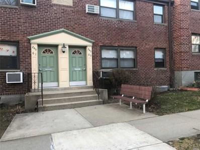 245-63 62, Douglaston, NY 11362 - MLS#: 3113135