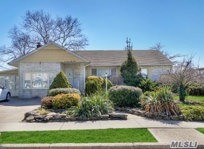 1758 North Dr, East Meadow, NY 11554 - MLS#: 3113224