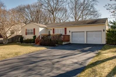 109 Whitman Ave, Islip, NY 11751 - MLS#: 3113227