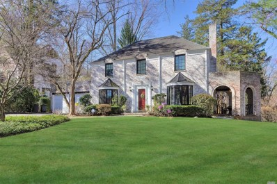 5 Crown Top Rd, Manhasset, NY 11030 - MLS#: 3113228