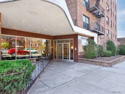 63-84 Saunders St UNIT 4H, Rego Park, NY 11374 - MLS#: 3113262