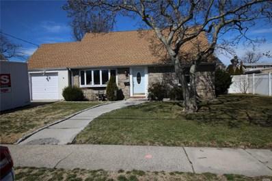 65 Kensington Ct, Copiague, NY 11726 - MLS#: 3113265
