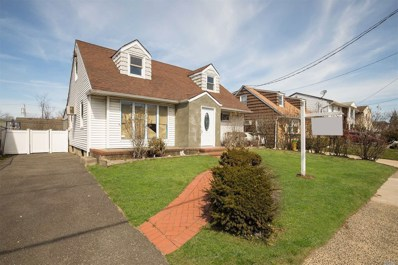 858 Peninsula Blvd, Woodmere, NY 11598 - MLS#: 3113337