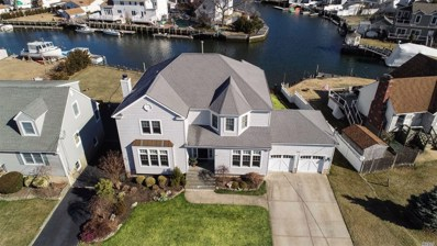 2632 Riverside Drive, Wantagh, NY 11793 - MLS#: 3113365