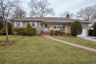 68 Tilrose Ave, Malverne, NY 11565 - MLS#: 3113371