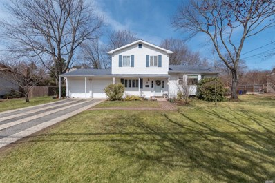 9 Gloucester Dr, Wheatley Heights, NY 11798 - MLS#: 3113396