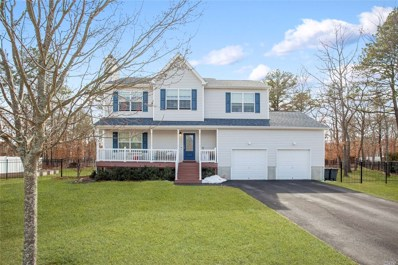 8 Toussie Ct, Ridge, NY 11961 - MLS#: 3113408