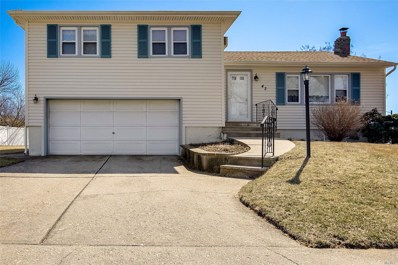 42 Keswick Ln, Plainview, NY 11803 - MLS#: 3113432