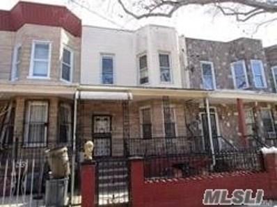 295 E 38th St, Brooklyn, NY 11203 - MLS#: 3113454