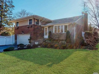 826 Durham Rd, East Meadow, NY 11554 - MLS#: 3113458