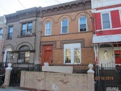 466 Miller Ave, Brooklyn, NY 11207 - MLS#: 3113501