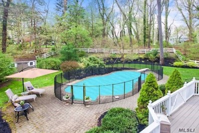 9 Whitney Ct, Smithtown, NY 11787 - MLS#: 3113502