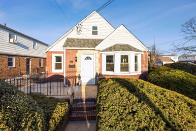 71 Fendale St, Franklin Square, NY 11010 - MLS#: 3113546
