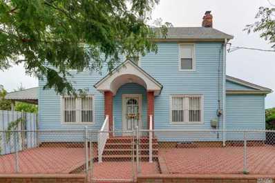 90-01 Hollis Court Blvd, Queens Village, NY 11428 - MLS#: 3113615
