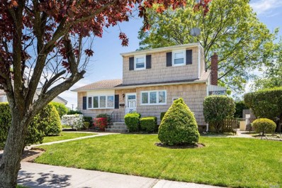 216 N Manhattan Ave, N. Massapequa, NY 11758 - MLS#: 3113629
